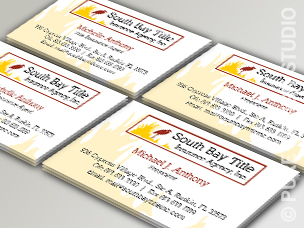 Southbay title web design printing west florida marketing web sun city center business cards reheart Image collections